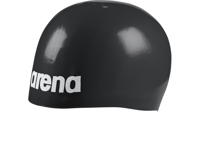 arena Moulded Pro II Swimming Cap black